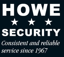 Howe Security Logo